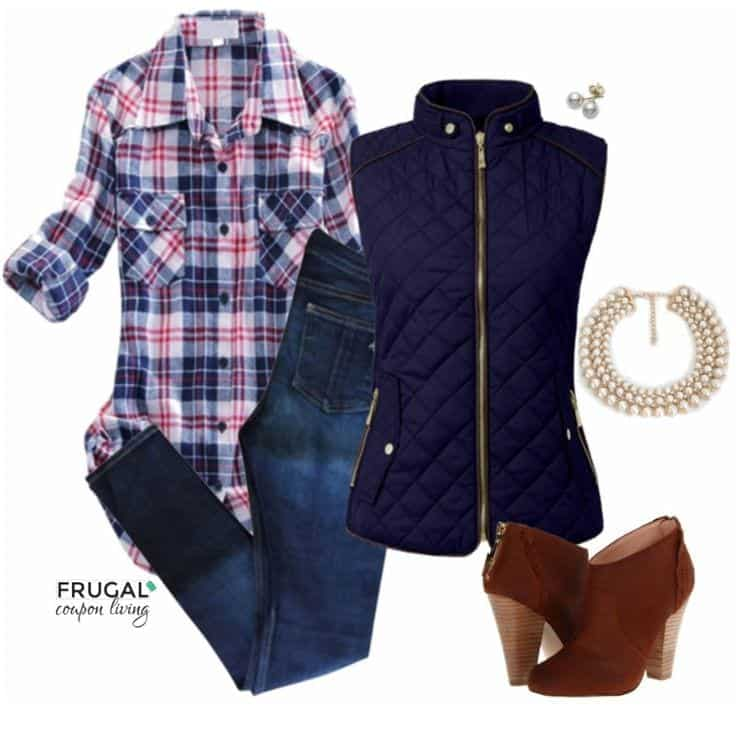 11 Top Polyvore Combinations For Fall | 3D Styles