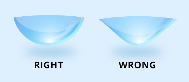 contact-lens-inside-out-660x286 How To Wear Lenses For Beginners-Tutorial For Beginners