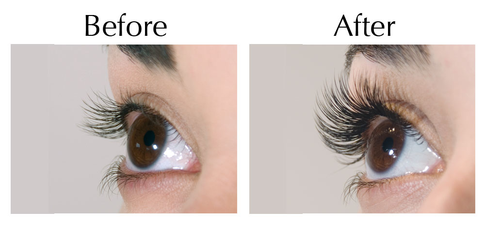 eyelashes How to Wear Fake Eyelashes for Beginners-Step by Step Tutorial