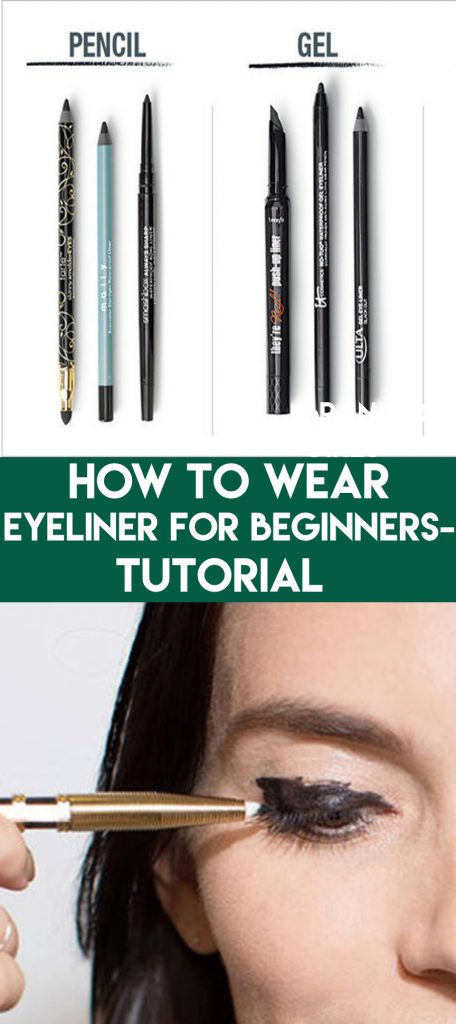 polyvore-sample-1-456x1024 How to Wear Eyeliner for Beginners-Tutorial (Pics and Videos)