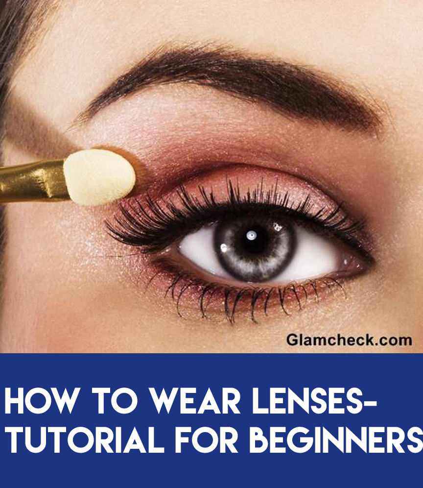 polyvore-sample-4 How To Wear Lenses For Beginners-Tutorial For Beginners