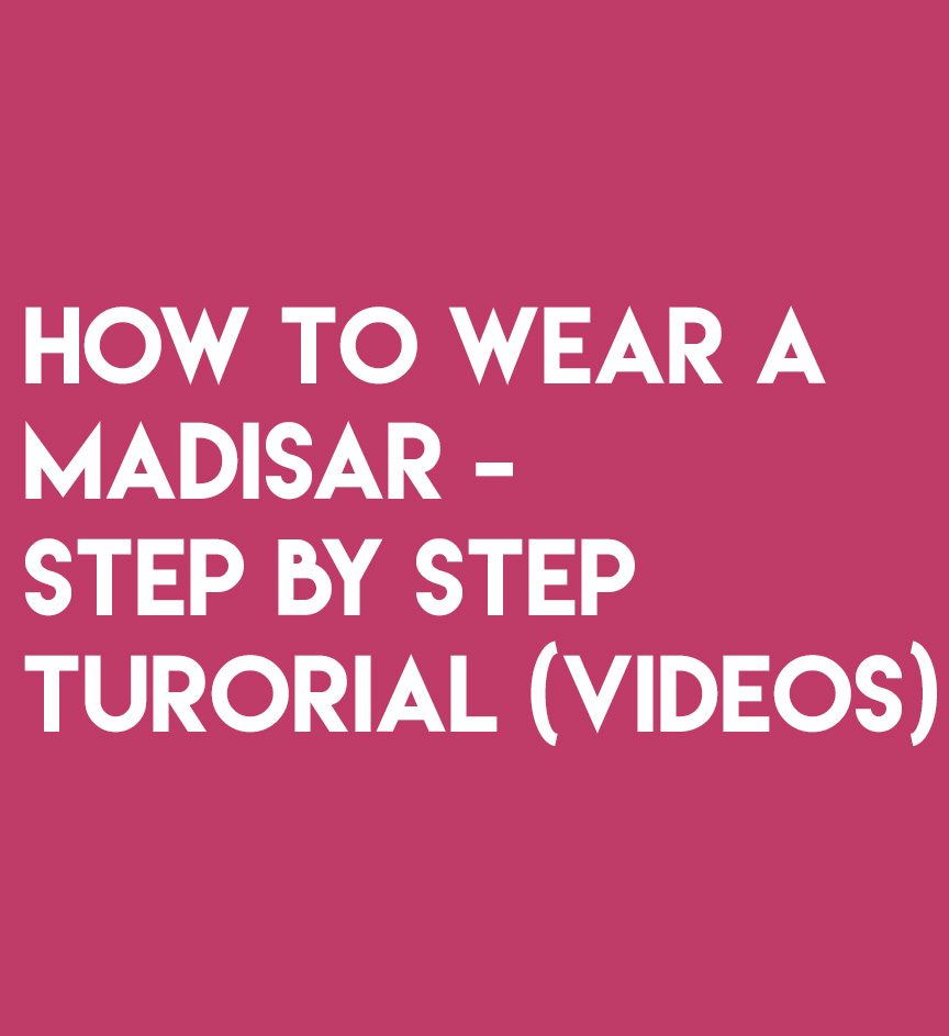 polyvore-sample-6 How To Wear A Madisar-Tutorial (Videos) For Beginners