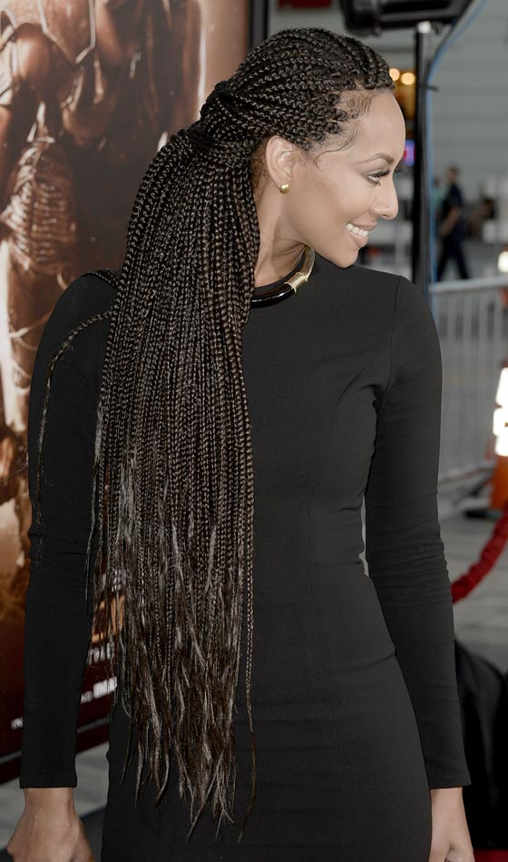 tresses Top 20 Dreadlock Hairstyles Trends for Girls These Days