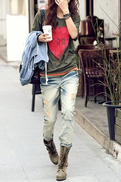 cute tomboy style outfits (16)