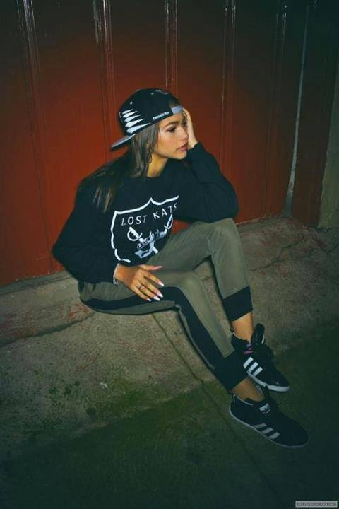 cute tomboy style outfits (11)