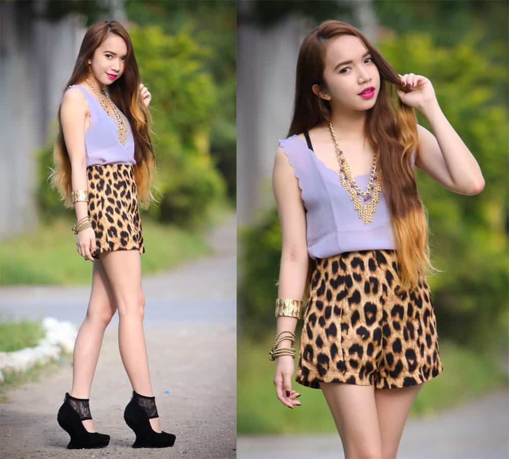 61 Chic Summer Outfits For Teen Girls 2021 Summer Styles