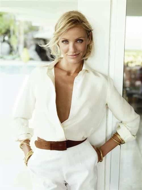 women outfit with white shirt10