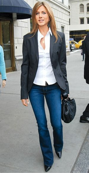 women outfit with white shirt9