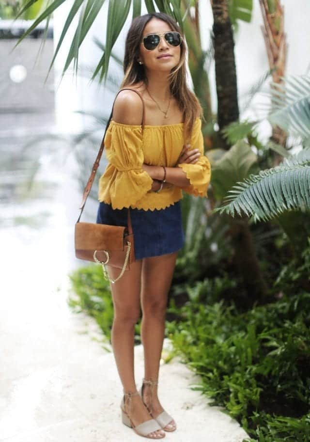 How to Wear Bell Sleeves 56 Outfit Ideas with Bell Sleeves