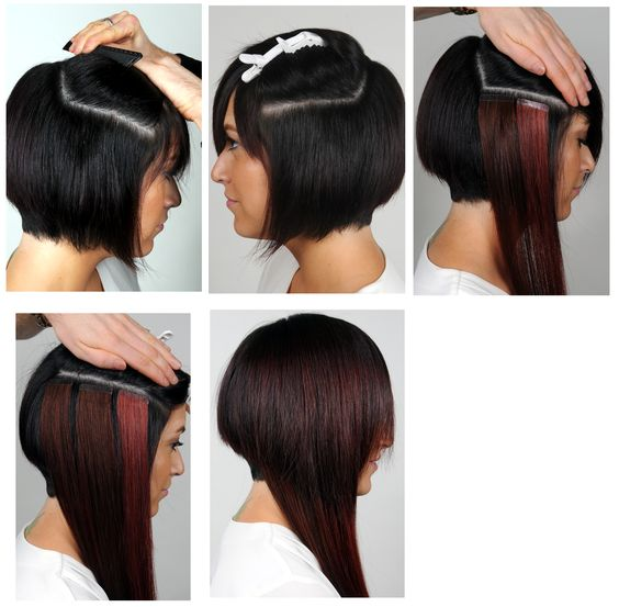 Hair Extensions (6)