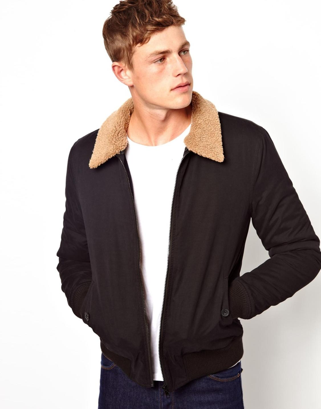 Bomber Jacket Styles for Men (15)