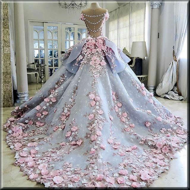 Engagement Outfits 35 Latest Bridal Engagement Dresses 2021