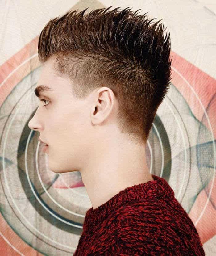 teenage boys hairstyles